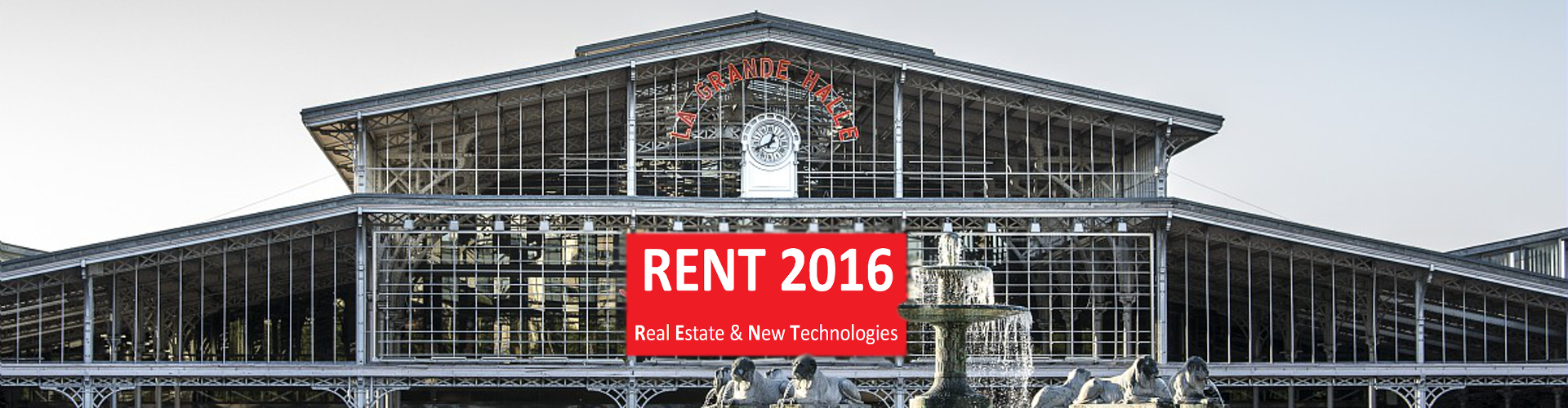 Salon RENT 2016